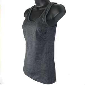 Hard Tail Tops - Hard Tail Forever Heathered Tank NWT Small
